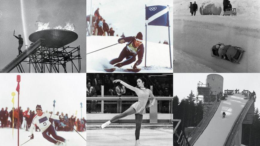 Découvrez le calendrier des épreuves olympiques des JO de Grenoble