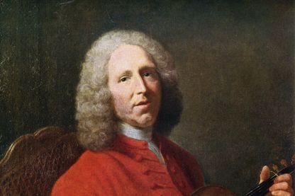 Jean-Philippe Rameau, (1683-1764), compositeur et théoricien musical français.