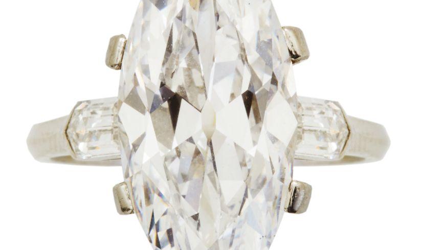 bague diamant lille