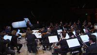 Beethoven : Concerto pour piano et orchestre n°2 en si bémol majeur par Pierre-Laurent Aimard