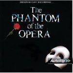 BO du Fantôme de l'Opera
