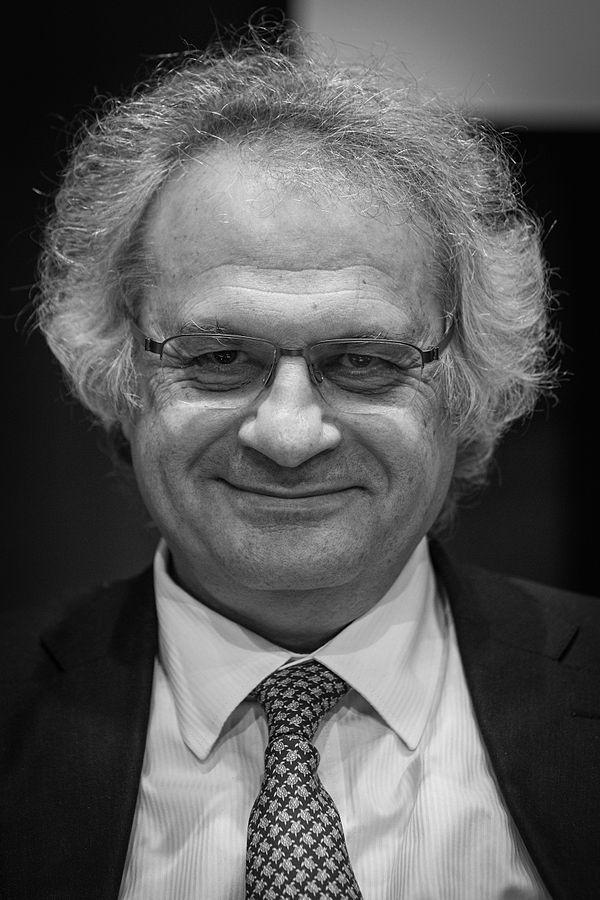 Amin Maalouf - 2013