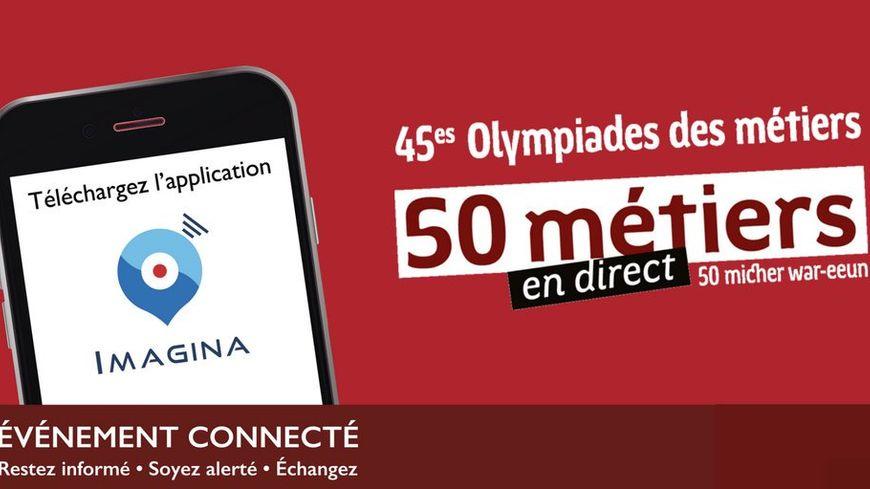 Les 45èmes Olympiades des métiers ont démarré ce jeudi