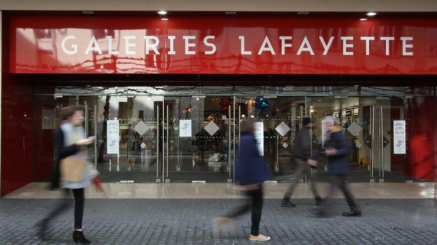 60b7745377f03 Les Galeries Lafayette de Dax seront bien rachetées