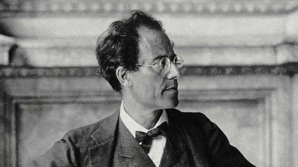 Gustav Mahler à Vienne en 1907 (2/5)