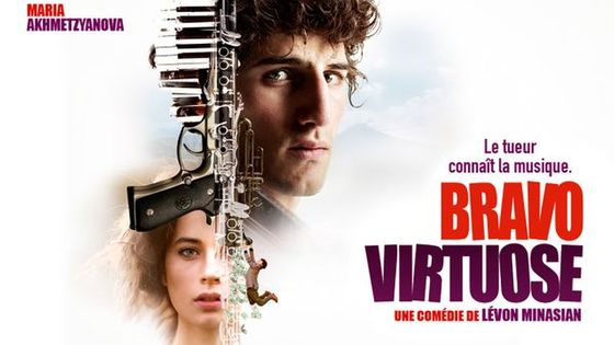 Bravo Virtuose, un film de Lévon Minasian