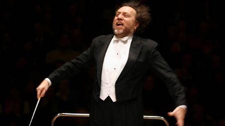 Riccardo Chailly  (2007)