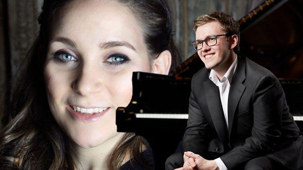 Musique de chambre au musée : 2 concerts avec Chiara Skerath et Frank Dupree