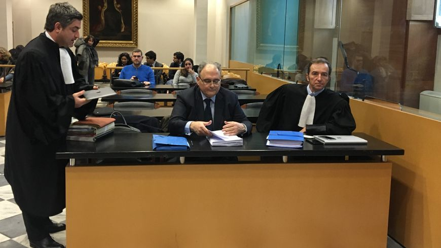 Gites ruraux de Haute-Corse : Paul Giacobbi définitivement condamné