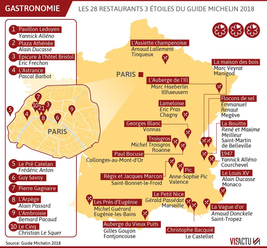 Carte de france guide michelin my blog for B b carte france