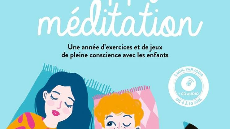 Valérie Marchand - Happy méditation