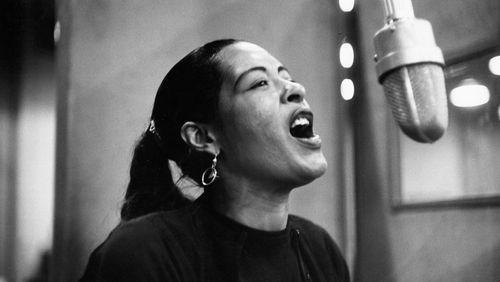 Épisode 1 : Billie Holiday : soumise et révoltée, puissante et déchirée