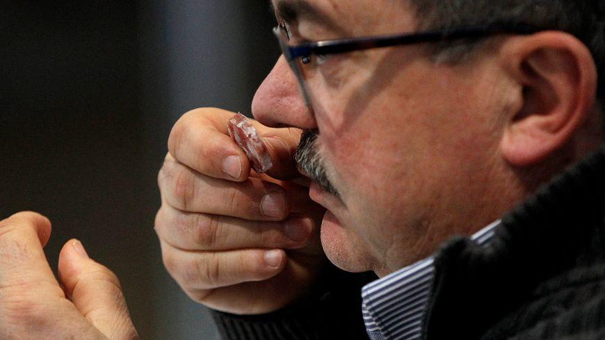 Il manque encore une cinquantaine de jurés pour le premier mondial de saucisson (photo d'illustration)