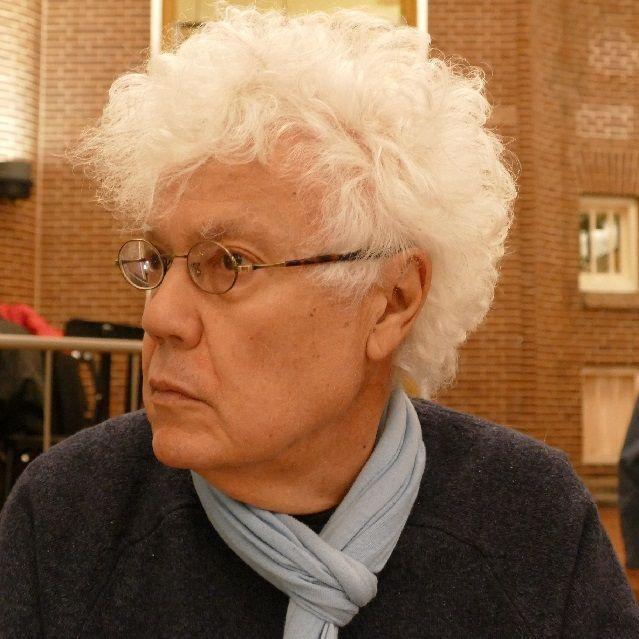 Jean-Pierre Barou, éditeur et auteur