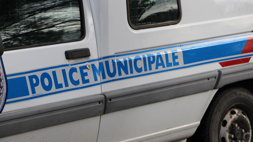 Police municipale (illustration)