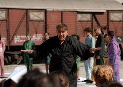 Théâtre Armand Gatti (juillet 1993)