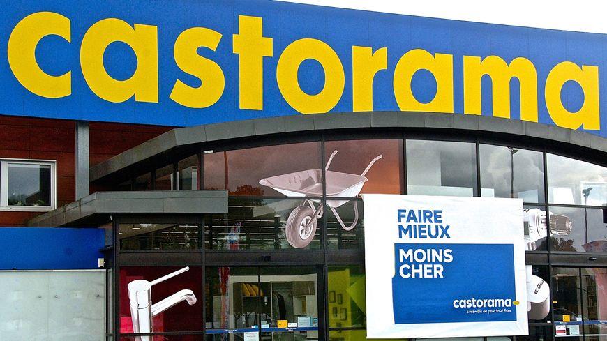 Castorama et brico d p t vont supprimer 409 postes en france - Magasin castorama en france ...