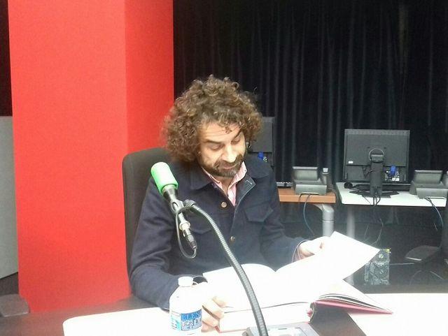 David Teboul, auteur et réalisateur de documentaires