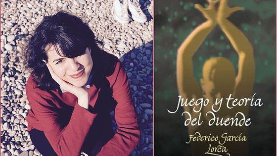 """Michelle Agnes Magalhaes et """"Juego y Teoria des Duende"""" de FG Lorca"""