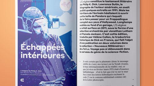 Raphaël Penasa : une nouvelle revue interactive sur la pop culture