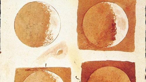 La Nuit rêvée de Jean-Pierre Luminet (2018) (7/11) : Copernic, Tycho Brahé, Galilée, Giordano Bruno et la querelle de l'héliocentrisme