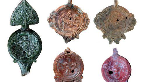 L'huile d'olive, marqueur culturel fort du monde méditerranéen antique