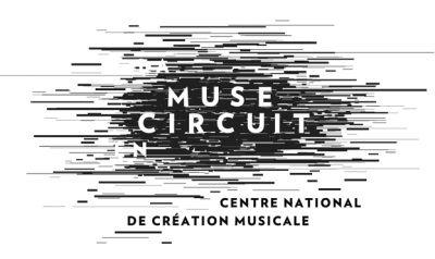 Logo La Muse en Circuit