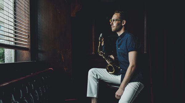 L'actualité du jazz : Owen Broder, broderies sur le linge de famille