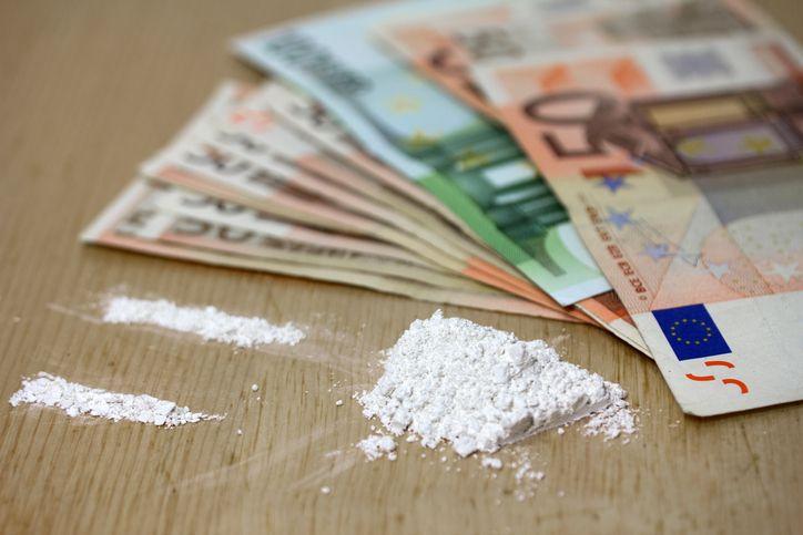 La France va intégrer le trafic de drogue à son produit intérieur brut.