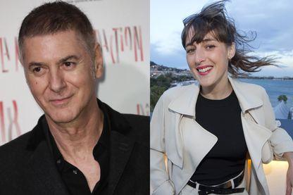 Etienne Daho et Juliette Armanet