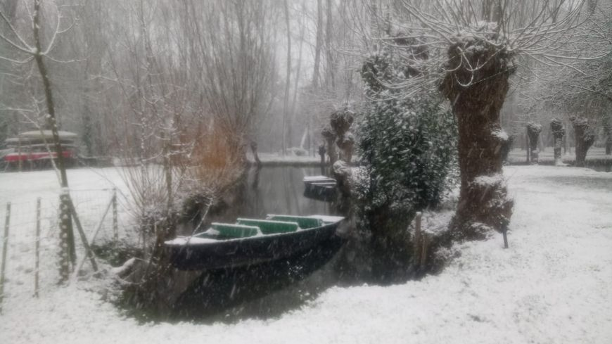vaucluse neige 2018