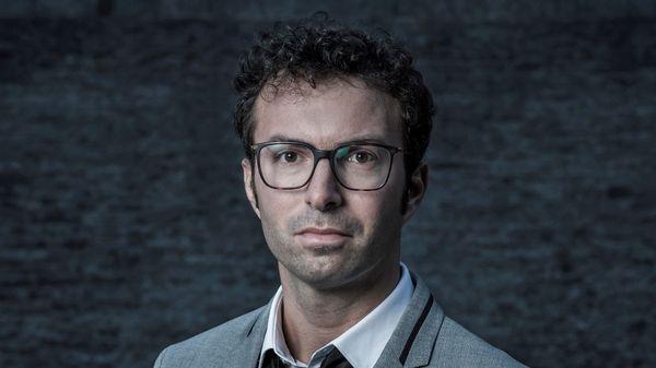 Simon Zaoui, pianiste, invité de Gabrielle Oliveira-Guyon