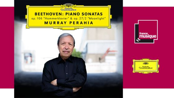 Murray Perahia - Beethoven : Piano Sonatas