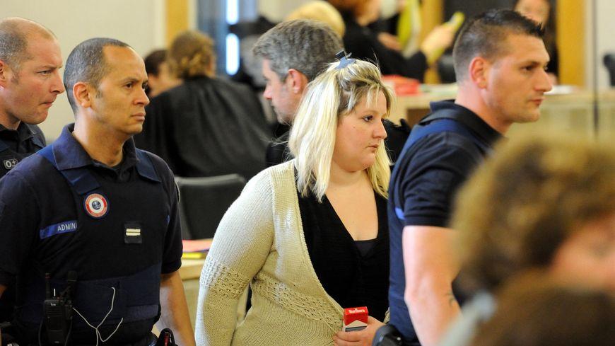Cécile Bourgeon, la mère de la petite Fiona, écope de 20 ans de réclusion criminelle