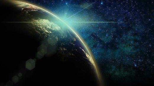 La vie sur terre vient-elle de l'espace ?