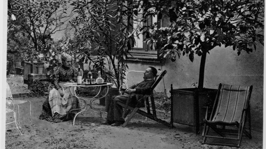 a44943b6cf65d Détour en Gironde avec Henri de Toulouse-Lautrec