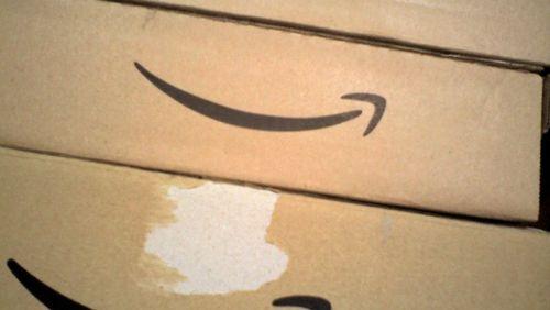 Épisode 3 : Amazon, un empire logistique