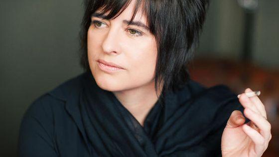 Géraldine Laurent