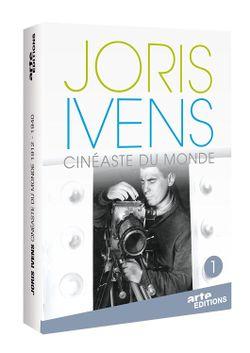 Coffret Joris Ivens