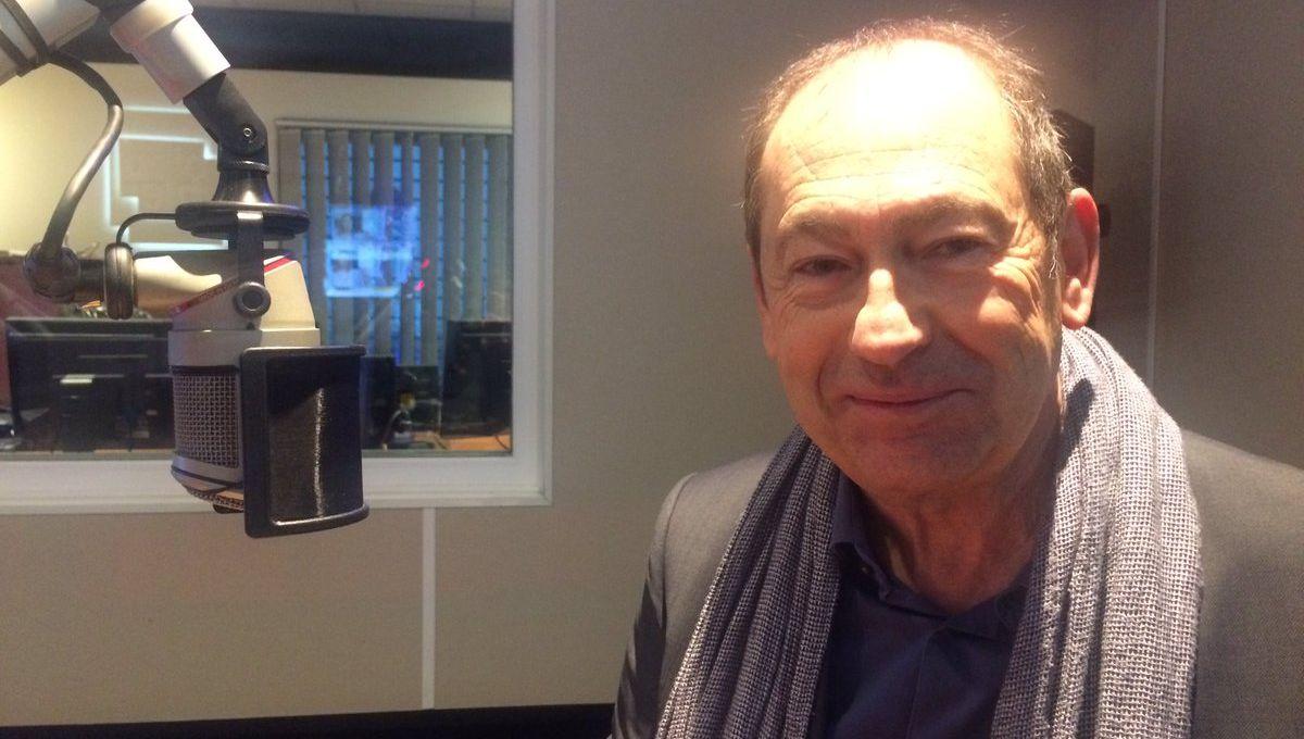 """""""Il n'y a pas de racisme d'État dans notre pays"""", selon Patrice Bilgorai de la LICRA du Gard"""
