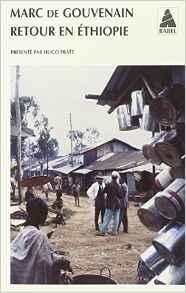 Marc de Gouvenain, Retour en Ethiopie (Babel, 2001)
