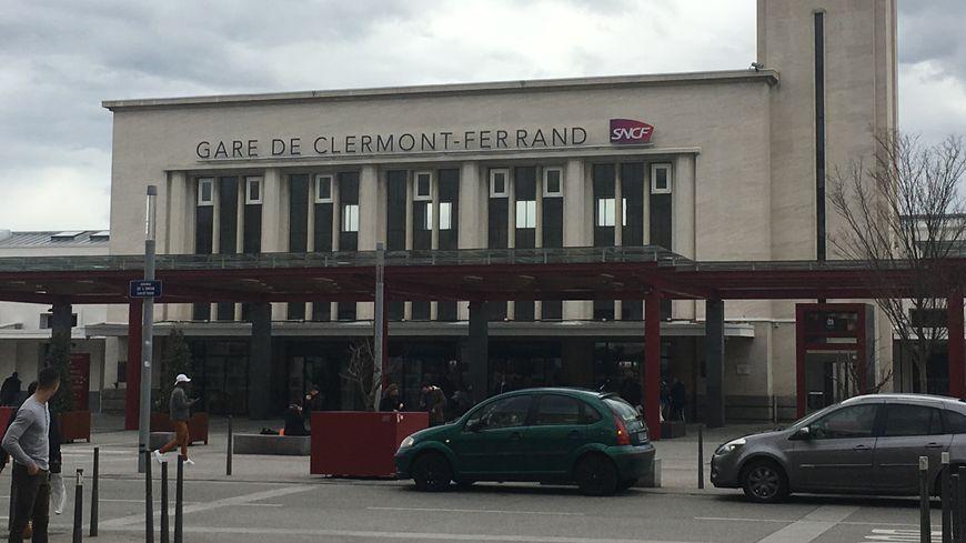 La gare de Clermont-Ferrand renaît dans son écrin de 1951