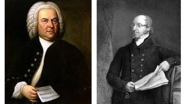 Propos sur Bach de Carl Friedrich Cramer (1792)