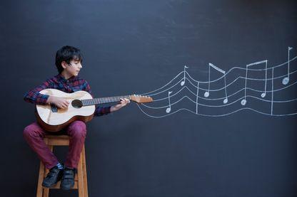 La musique : quel bienfaits ?