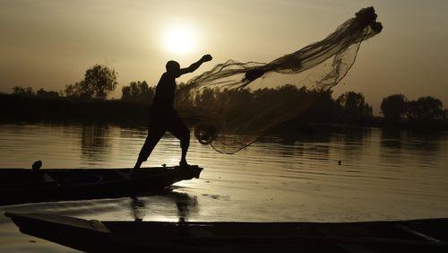 Épisode 3 : Du Niger au Zambèze : les fleuves africains à l'épreuve du développement