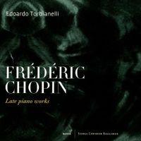 Nocturne pour piano n°18 en Mi Maj op 62 n°2 - EDOARDO TORBIANELLI