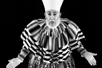 L'Argentine est actuellement mise en scène par Alfredo Arias au théâtre de l'Athénée
