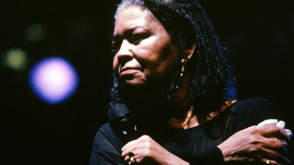 La playlist jazz de Nathalie Piolé : Kavita Shah, Lena Horne, Abbey Lincoln, Guilhem Flouzat, Dudu Pukwana and more