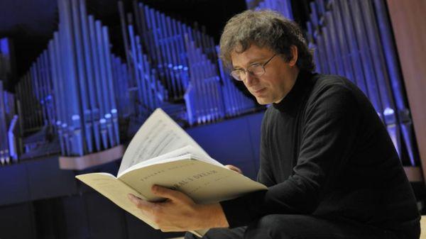 Festival Présences 2018 : Pierre de Bethmann, Thierry Escaich, improvisation sur piano et orgue Hammond