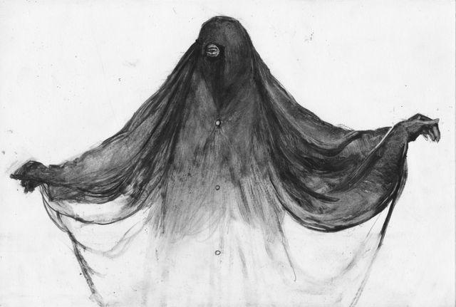 « On connaissait le niqab ce voile fendu qui ne découvre que le regard. Un dignitaire musulman saoudien recommande désormais le port du voile ne révélant qu'un seul œil...